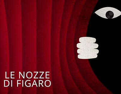 All'opera Italiana /2D Motion Graphic