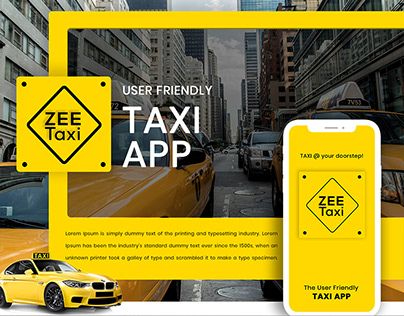 Taxi Booking App (by Suretek)