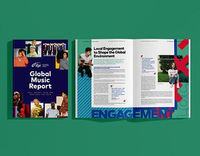 IFPI - Global Music Report