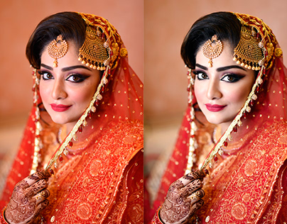 Wedding and Event Photo Editing Work