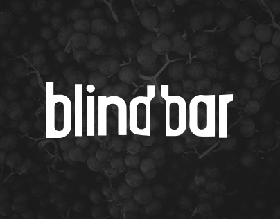Blindbar