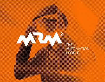 mrm² // Branding