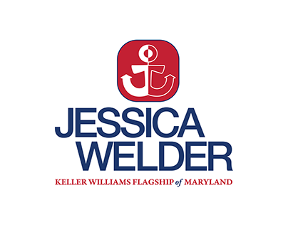 Jessica Welder personal brand for Ideas 360.