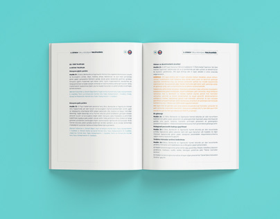 Büro Memur-Sen I Booklet