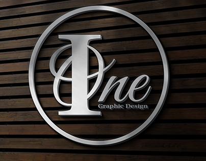 ONE Graphic Design