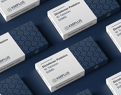 KMPlus Pharmaceutical