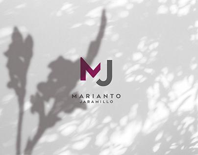 Marianto logo 2021