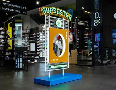 Adidas Originals – Superstar 2020