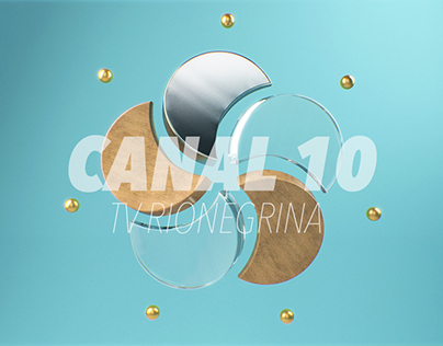 CANAL 10 - Branding Channel