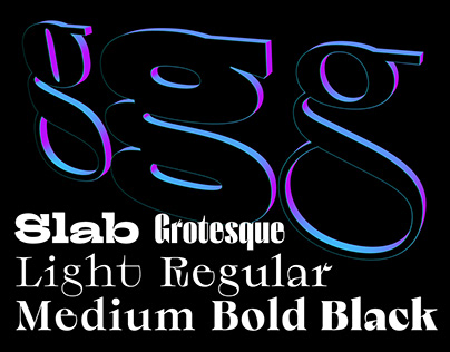 Relaate Variable Typeface Family | Free Trial Fonts