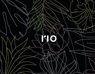 marca ciudad | Rio de Janeiro