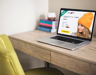 Hats Online Store