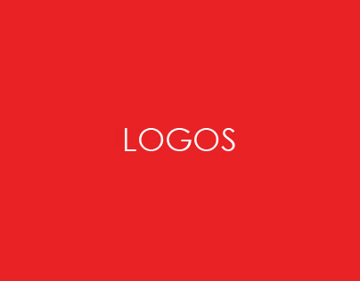 Branding & Identity: Logos and Logotypes