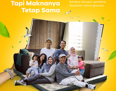 Keep Capturing Moment with Family