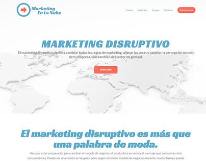Marketing en la nube