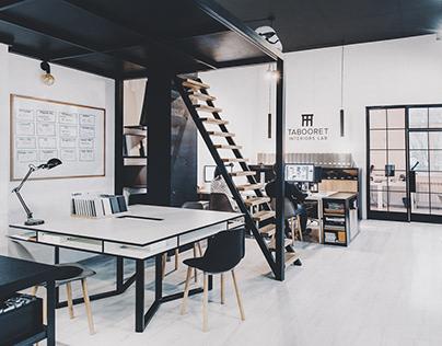 TABOORET office