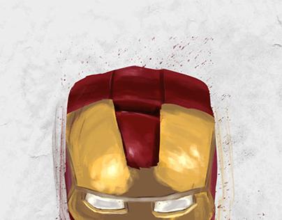 Mask: Iron Man