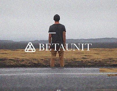 // BETA UNIT UI/UX