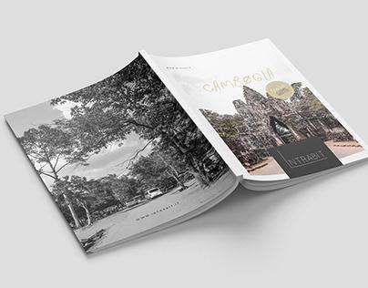 Rivista Intrabit, Edizione Cambogia