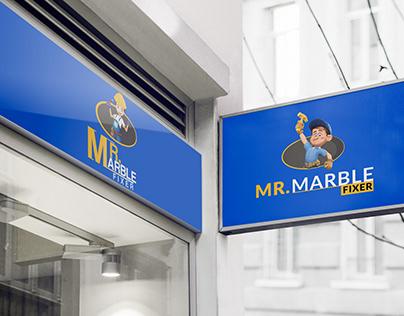 MR. Marble Fixer