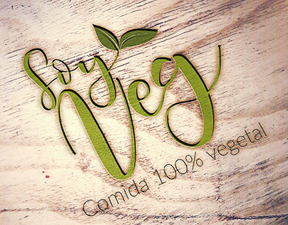 Logo Soy Veg