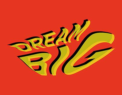Dream Big - Annual Report