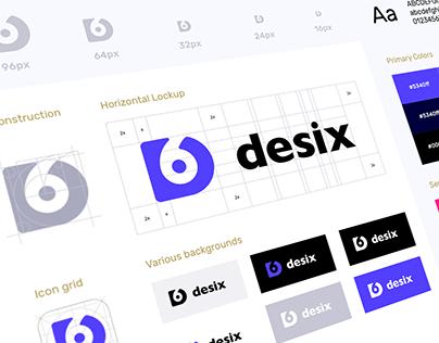 I will design a modern, minimalist logo