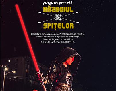 Razboiul Spitelor
