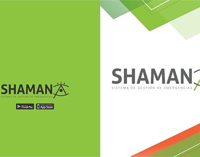 Folleto Software Shaman