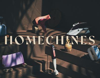 Homechines