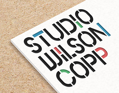 Logo Studio Wilson Copp