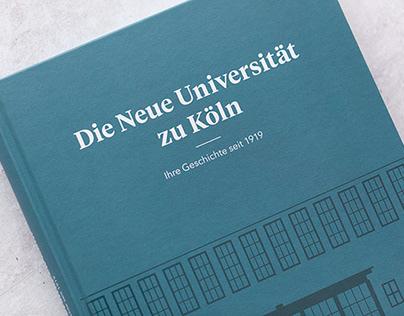 Die Neue Universität zu Köln