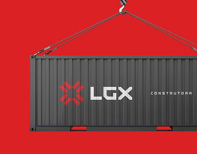 LGX Construtora