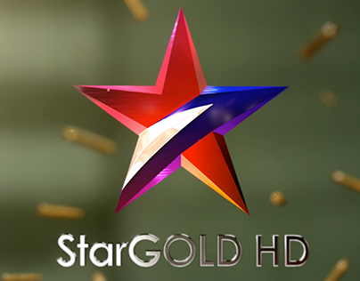 Star Gold Idents