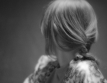 Portrait Photography 2015 Collection