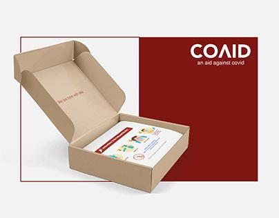 COAID - An aid against covid