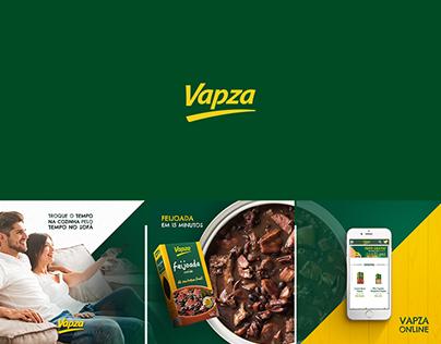 Social Media #4 Vapza