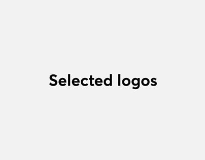 Selected logos - Branding