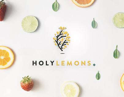 HolyLemons.sg