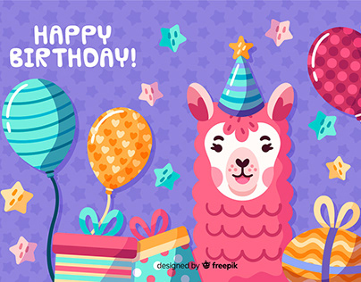Children's Birthday Cards & Invitations