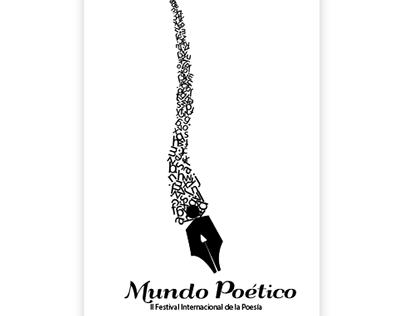 Logo Festival Poesía