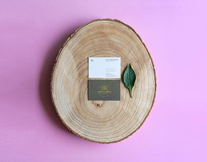 Ameri Goikoa™ - Brand Identity