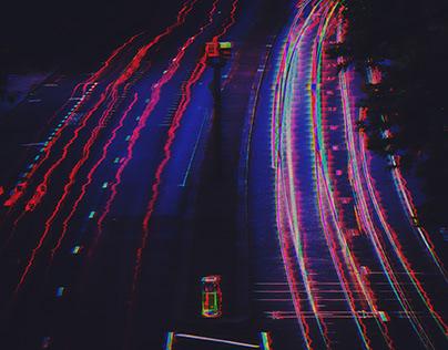 Glitched City