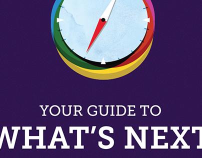 Brochure Design - Life Reimagined