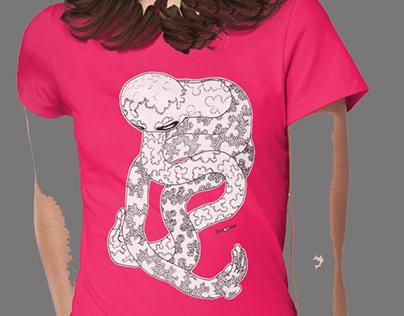 By MMOOWW T-shirt designs / REDBUBBLE.COM