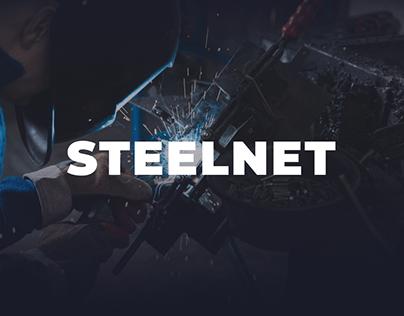 SteelNet company