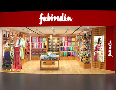 Fabindia Retail Outlet