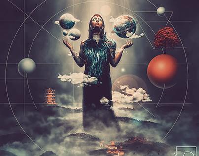 "My Interpretation of ""Gaia"""