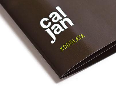 Cal Jan Xocolata