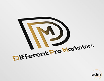 Studio del brand DPM (Different Pro Marketers)